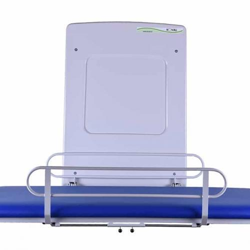 Wall Mounted Changing Table L1-EL (1)